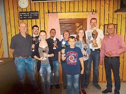 Enztal Gymnasium Bad Wildbad Bad Wildbad Die Besten Schützen Ermittelt Bad Wildbad