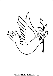 noah ark coloring page dove coloring page preschool archives best coloring page