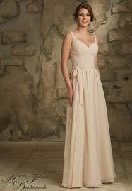faccenda bridesmaid dresses bridesmaids dresses by feccenda luxe chiffon zipper back
