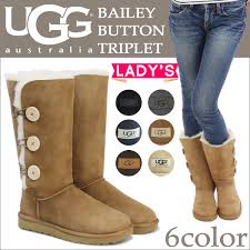 ugg boots for s sporting whats up sports rakuten global market ugg ugg bailey button