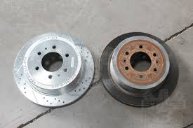 Old Ford Truck Brake Parts - install guide power stop front u0026 rear rotors and pads k6268 on