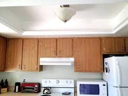 Kitchen Fluorescent Light Fixtures - kitchen fluorescent light fixtures menards design fabulous modern