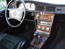 1992 mercedes 190e 2 3 history of mercedes page 4