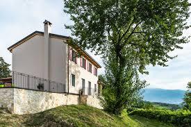 single family houses woodbau
