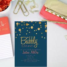chagne brunch bridal shower invitations bridal shower brunch invitations etsy image bathroom 2017