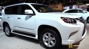 lexus gx 460 wallpaper 2015 lexus gx460 exterior and interior walkaround 2015 chicago