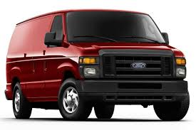 2014 ford e series van warning reviews top 10 problems