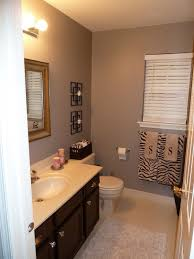 Bathrooms Painted Brown Bathroom Paint Colors Behr Bathroom Trends 2017 2018