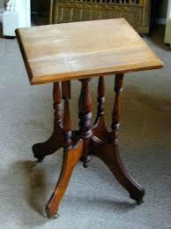 antique spindle leg side table antique side table antique side table with legs 4 antique side table
