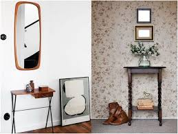 Decorating A Small Home 5 Wonderful Ideas On How To Decorate A Small Hallway Home Decor