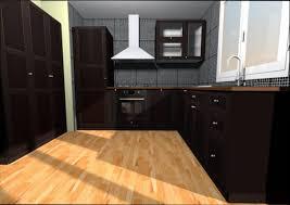 conception cuisine 3d la conception et l am nagement de maison en 3d devient home