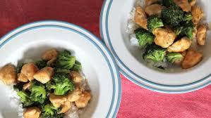 cuisiner brocoli les repas prêts à cuisiner au banc d essai