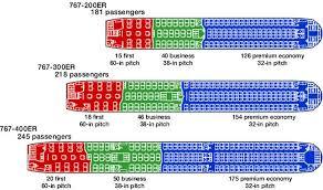 boeing 767 floor plan airline seating charts boeing airbus aircraft seat maps jetblue