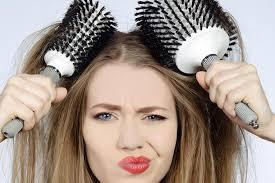 Frisuren Lange Feine Haare by Feine Haare 10 Probleme Die Frauen Mit Feinen Haaren Nur Zu Gut