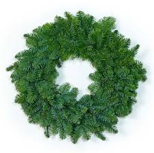 Wreaths Wholesale Wholesale Wreaths And Evergreens Alpine Farms