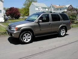 2002 nissan pathfinder partsopen