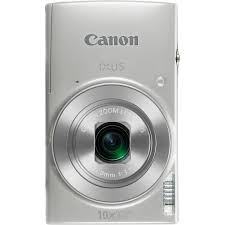 buy canon ixus 190 silver in point and shoot cameras u2014 canon
