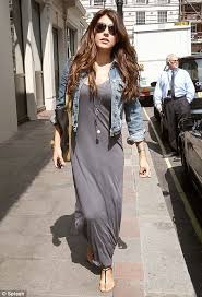 what jacket to wear with maxi dress top tip to wear jacket with