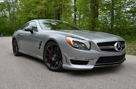 2013 mercedes sl class 2013 mercedes sl class sl65 amg roadster review by larry nutson
