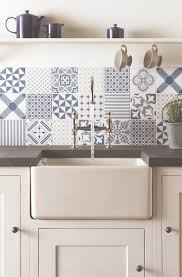 best 25 patchwork tiles ideas on pinterest cement tiles fresh blue tapestry patchwork tiles from the odyssey collection by original style mix match