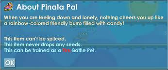 pinata pal growtopia wiki fandom powered by wikia