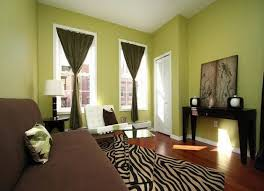 best paint colors for small rooms u2013 paint one wall a different