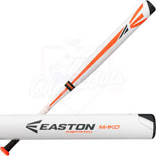 mako softball bat easton mako fastpitch softball bat 10oz fp15mk10
