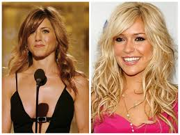 ladies hair styles with swept over fringe long side swept bangs women hairstyles