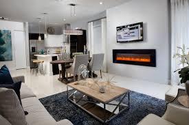 home design store doral landmark condominium doral homes family room dining room