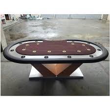 10 Person Poker Table Casino Texas Holdem Poker Table Casino Texas Holdem Poker Table