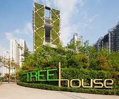 city green prix cdl u0027s tree house bags gold award at the fiabci world prix d