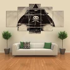 compare prices on classic cars wall art frames online shopping