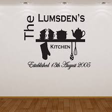 kitchen artwork modern wall art ideas design bamboo letterings wall art for the kitchen