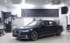 audi a8 and olufsen the with olufsen and the audi a8 what