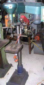 Pedestal Drill Drilling Machines For Sale U2013 Newmac Equipment