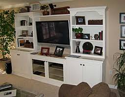 Kitchen Cabinet Entertainment Center Entertainment Centers Built In Tv Cabinets Darryn S Custom