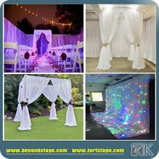 Pipe And Drape For Sale Used Rk Used Pipe And Drape For Sale Easy Install Flower Wall Backdrop