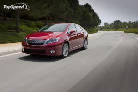 lexus fuel requirements lexus hs 250h reviews specs prices top speed