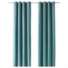 Mint Green Sheer Curtains Pictures Mainstays Sailcloth Curtain Panel Set Of Com Mainstays