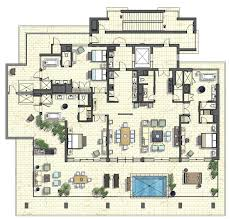 viceroy floor plans viceroy homes floor plans three bedroom penthouse view floor plan
