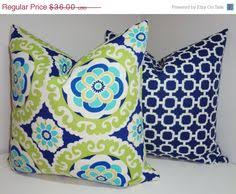 Patio Pillow Covers Outdoor Turquoise Green Medallion Pillow Covers Outdoor Deck Patio