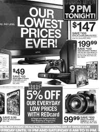 target black friday time target black friday ad scan front u0026 back page store weekly ads
