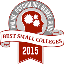 50 great small colleges for a bachelor u0027s in psychology 2015