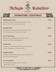collections u2013 brilliant designs in 10 menu design hacks restaurants use to make you order more