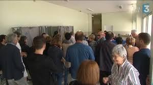 assesseurs bureau de vote présidentielle vote retardé en corse par manque d assesseurs