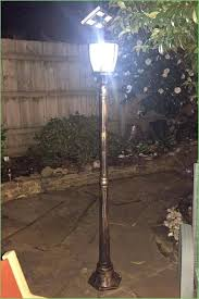 solar lights for driveway pillars photo gallery of modern solar driveway lights home depot viewing 7