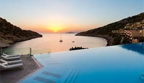 Luxury Luxury Holidays To Crete Elegant Resorts