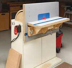 Table Saw Router Table Tools Jigs U0026 Fixtures Woodsmith Plans