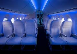 Aircraft Interiors Expo Americas Bombardier Commercial Aircraft Showcases Best In Class C Series