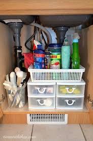 under bathroom sink organization ideas kitchen sink storage solutions delightful kitchen under sink